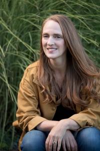 Photo of author Julie Carrick Dalton.